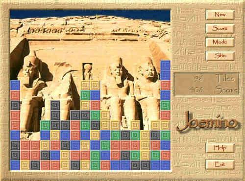Vorschau - Egypt