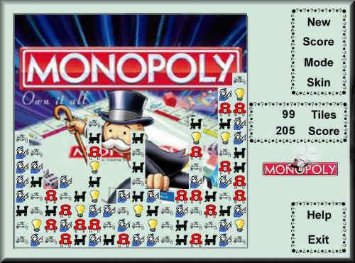 Vorschau - Monopoly