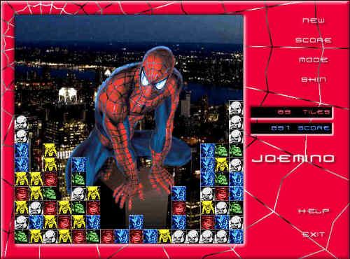 Vorschau - Spiderman